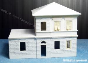 Applicazione falde tetti
