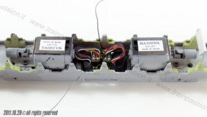 Fissaggio motori