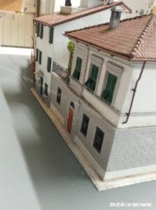 Unione dei modelli al piano