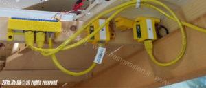 Installazione motori AKA Models