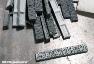 Gabbioni per pietre