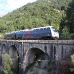 ferrovia corsa