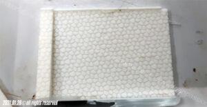 Stampa 3D dei muri di contenimento