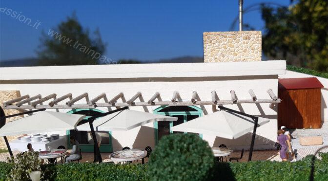 COUNTRY-HOUSE & SPA – Il ristorante